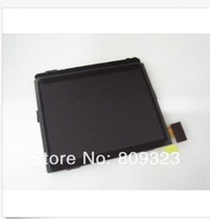 9700 lcd display for BlackBerry 9700 001 002 003 004 universal version 5pcs/1lot Epacket & HK post free shipping