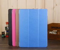 New! Business Style PU Protective Leather case cover shell For Onda V975M/V975S/V975 Tablet PC Case four Colors For Choose