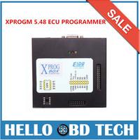 XProgM V5.48 XProg m ECU Programmer Xprog-m Full Adapters