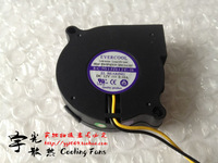 Evercool ec5015l12h-b 12v 0.18a 5cm 5015 humidifier fan