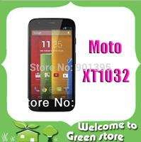 Motorola Moto G X1032 Original Mobile Phone Motorola Moto G XT1032 Quad core 1G RAM 8G/16G ROM 4.5 Capacitive Screen Android OS