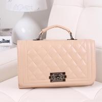 Spring 2014 new wave of high-end women Quilted bag handbag shoulder bag diagonal fashion handbags