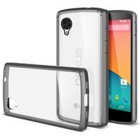 Latest Ultra Hybrid Slim SPIGEN SGP Phone Case For LG Google Nexus 5 Cover Bag High Quality Free Shipping