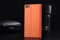 Original Xiaomi Mi3 Case Flip Leather Cover Case for Xiaomi Mi3 M3 Stylish High Quality Premium Stand Covers in Stock
