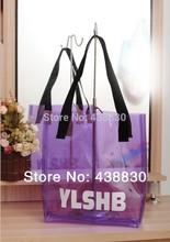 popular plastic bag messenger bag