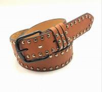 New Arrival Fashionable Buckle Multicolor Men Belt Rivet Women Leather Belts For Jeans Waist Chain Hot selling!