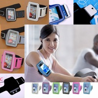 For lg Optimus G2 E940 D802 Sport Touch Pouch Sport Shockproof GYM Running Jogging Armband Cycling Strap Case Cover