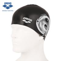 Arena ariana 2014 silica gel waterproof swimming cap general ear swimming cap