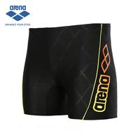 Arena ariana 2014 male sports casual fiber trunk boxer swimming trunks