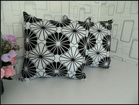 20pcs 45*45cm Free Shipping Wholesale Fashion Fabric leaf cushion cover pillow cases can use in car