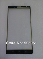 Brand new outer Front Panel outter Glass Lens  For  Nokia Lumia 1520 N1520 HK post  free shipping