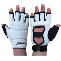 Taekwondo gloves adult child dykeheel set armfuls set apologetics instep ankle support dozen sandbags gloves flanchard