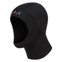 Wetsuits Premium Neoprene 1.0mm Sport Cap  1mm Scuba Diving Hood /no Bib (Brand Dive & Sail)