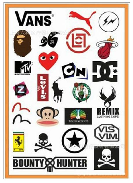 Famous Bike Brand Logos Famous Brand Logo in