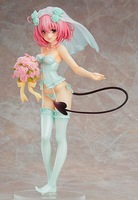 "Japan Anime MaxFactory To Love Ru Darkness Momo Velia Deviluke Sexy 10""/25CM PVC Action Figure Toys in original package"