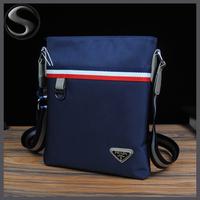 Free Shipping New Arrived Famous Brand Men Bag Fashion Men Oxford Fabric Messenger Bag Business Men Shoulder Bag MSB1091