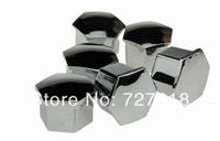 original  peugeot 307 308 408 206 207 Citroen  C-QUATRE C4L C5 C2   tire screw cap Screw Tyre wheel hub nuts(Free shipping)