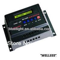 CE IEC ROHS WS-C4860 50A solar system controller