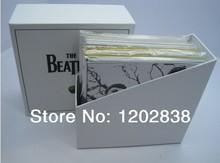 Free Shipping Limited Edition The Beatles Mono 13 Full Box Set Factory Sealed(China (Mainland))