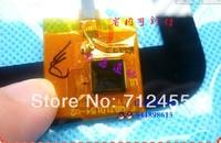 Black    2pcs 10% Touch Screen  F-WGJ10154-J-V1