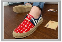 Lazy loafers breathable driving car shoes,flat shoes for men gz sneakers