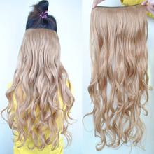 wholesale hair clip extension