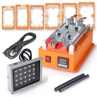2014 LCD Separator Screen Repair Machine Digitizer Separatpr  for iPhone,Samsung or under 8 inch Screen device