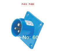 Electrical Electrical / industrial plug / socket / connector /Multi-function socket/F-613/623