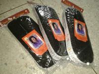 marley braid hair dendy kinky twist hair synthetic braiding hair 120g 4PCS\LOT 1b# free shipping