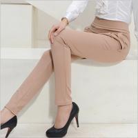new arrival women's fashion slim and high waist Haren pants, plus size Pencil Pants, trousers