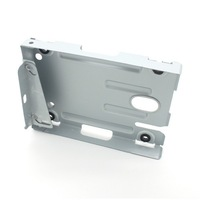 Hard Disk Drive HDD Mounting Bracket For Playstation PS3 CECH-400x Series Super Slim Hard Disk Drive HDD Mounting Bracket