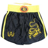 Free shipping casual sports  shorts pants fork taekwondo clothes  Sanda Competition coat SHORTS CHILDREN boxing