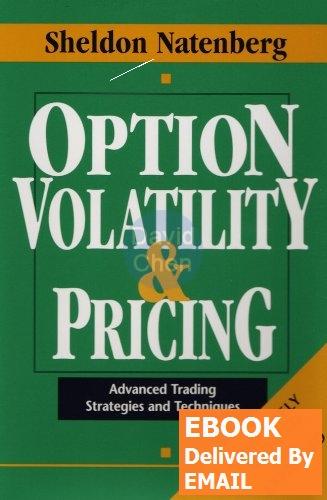 Practice buying stock options