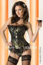 corsets plus size women