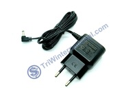 Original S003PV0600050, 6V 500mA 3.5x1.35mm EU Wall Plug AC Power Adapter Charger for PHILIPS Phone - 03227A
