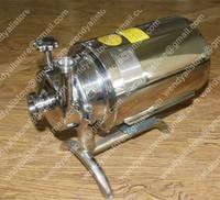 sanitary beverage pump for milk , beverage,sanitary pump,beer pump 1T/h sanitary milk pump