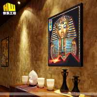 2014 Frameless 50 65 digital oil painting new arrival  paint by numbers unique gift home decor