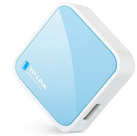 3G TAX FREE150Mbps wireless portable Wi-Fi Router TP-LINK TL WR703N