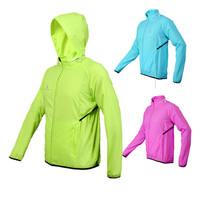 WOLFBIKE fashion women Lady Cycling Waterproof Jacket Bike Rain Coat Bicycle Windproof Jersey pink blue white green for sports