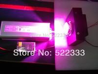 multi color 100w grow led+lens+heat sink+aluminum cooling fan+constant current driver full spectrum 100w diy led grow light kits