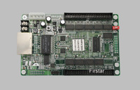 NOVA MRV300 256 * 152  Pixel LED Display Receiving Card For Full Color LED Display Controller System Receiver