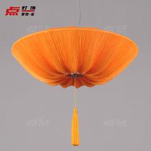 popular leaf lamp
