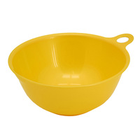 Feeling of kitchen utensils fruit and vegetable trays water bowl 990021