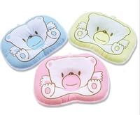 Free Shipping 1 pcs baby pillow side sleeper pro pillow cotton