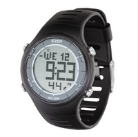 L008A11 EZON quasi-outdoor recreation should watch backlight sport watch alarm chronograph running water