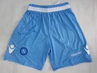 Same top thai napoli blue shorts pants