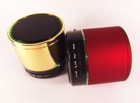 bluetooth wireless speakers s08 mini bluetooth handfree speaker to worldwide retail package Mini Stereo S08 Bluetooth Speaker