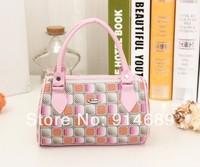 2014 spring and summer handbags trend in Europe and America peach heart hand bag shoulder bag diagonal fashion handbags