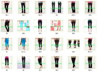2014 New 195 Styles Brand women Lulu NWT WUNDER UNDER Crop Yoga Capris/Sport/Casual Pants Free Shipping 2--12 black pink blue