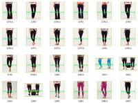 2014 New 195 Styles Brand women Lulu NWT WUNDER UNDER Crop Yoga Capris/Sport/Casual Pants Free Shipping 2--12 black blue pink